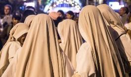 Nuns Join the Fight to end Child Trafficking